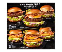 McDonald's Restaurant Bad Salzuflen