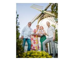Windmühlenspezialitäten für zu Hause