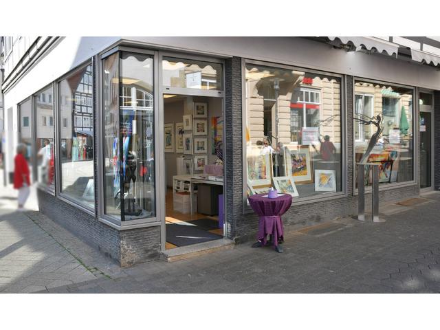 Galerie Megapol Design GmbH