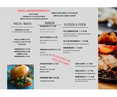 Marcels Landküche im Gasthof zum Donoperteich 05232-86020